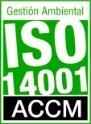 Gestión ambiental ISO14001