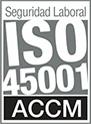 Seguridad y Salud en el Trabajo ISO 45001