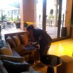 Limpieza de mantenimiento para oficinas y empresas