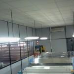 limpieza de maquinaria de oficina y de maquinaria de vending