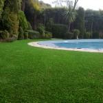 servcios de revision y programacion de limpieza de piscina, control del cloro y demas servicios