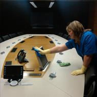 Limpieza profesional de mantenimiento en Madrid