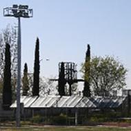 Neteja plaques solars Barcelona