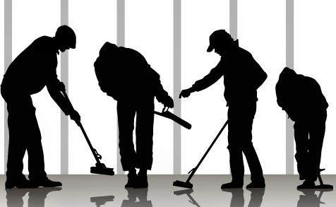 Servicios de limpieza Leganes