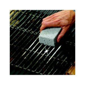 truco limpieza cocina con piedra pomez