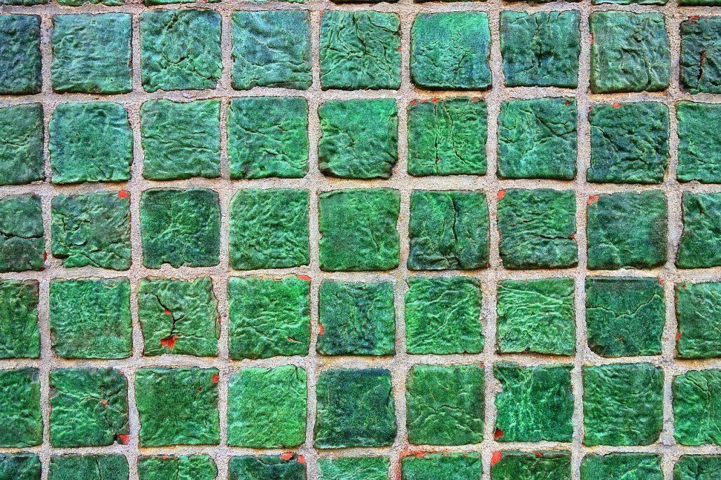 lechada_baldosas_verdes_azulejos